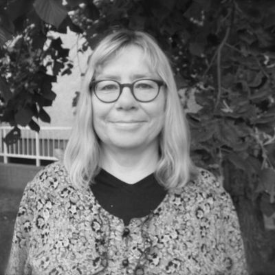 Lena Linderborg 1958-2015.