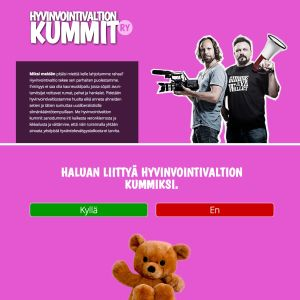 Docventures: hyvinvointivaltionkummit.fi