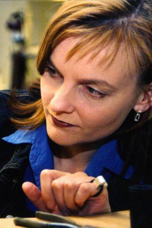 Kirsti Doukas