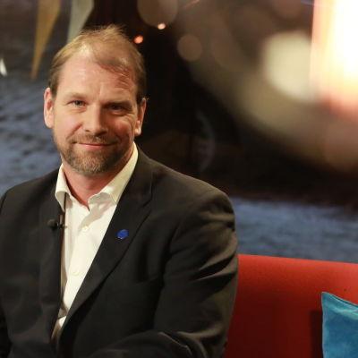 Johan Storgård.