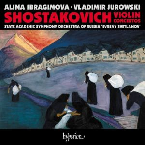 Shostakovitsh / Ibragimova