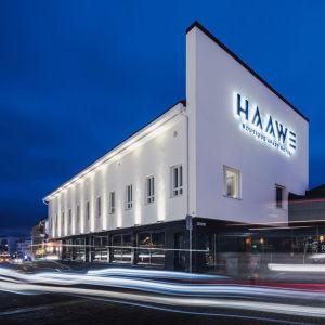 Boutique Hotel Haawe Rovaniemellä
