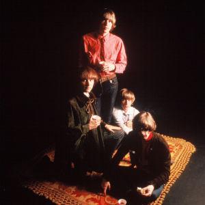 The Byrds -yhtye