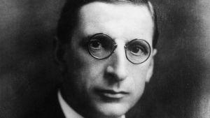 Irlands utrikesminister under andra världskriget