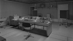 studiointeriör, Elisabetsgatans studio