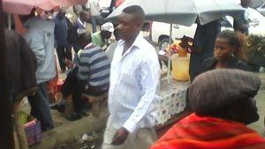 Somalierna i Eastleigh står för en tredjedel av Nairobis skatteintäkter.
