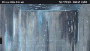 Donner / Tyst musik