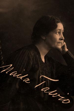 Kirjailija Maila Talvio