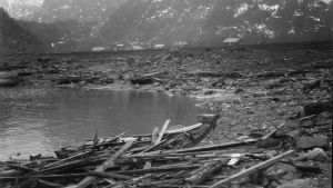Tafjordolyckan