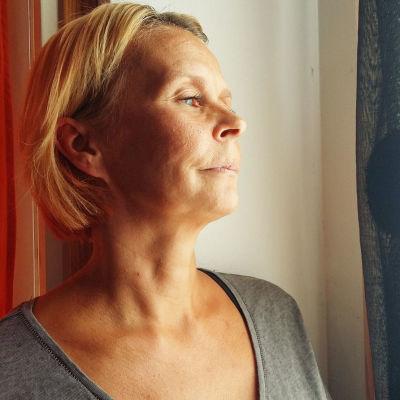 Sairaanhoitaja Sanna Autio
