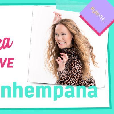 Marja Hintikka Live: Minä vanhempana - Marja Hintikka