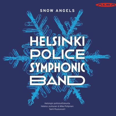 Helsinki Police Symphonic Band: Snow Angels