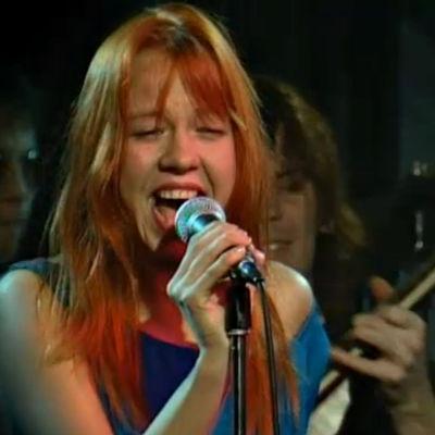 Marjo Leinonen (1989).