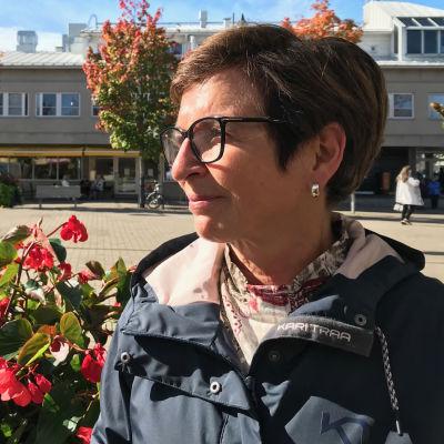 Hannele Haapamäki, Naantali.