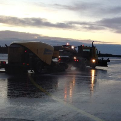Karleby-Jakobstad flygplats