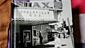 Stax-skivbolagets grundare Estelle Axton fotograferad av Jonas Bernholm i Memphis 1968.