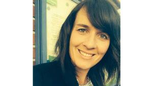 Hanna Molander är klasslärare
