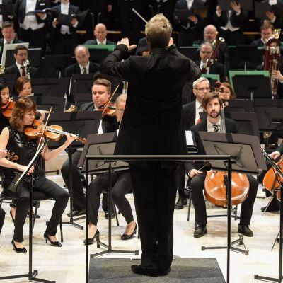 RSO:n konsertti