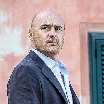 Terävä ja omapäinen komisario Salvo Montalbano palaa ruutuun.