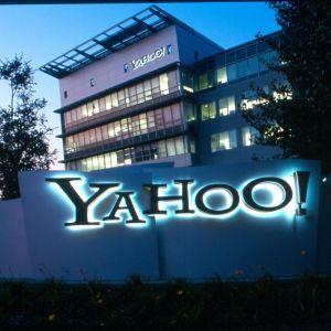 Yahoos högkvarter.