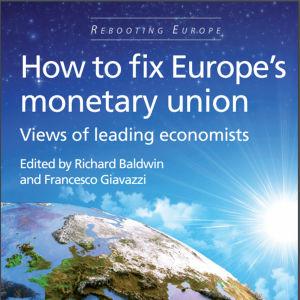 Ny e-bok om problemen i Eurozonen