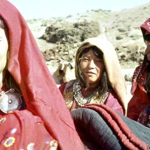 Lastenlääkäri Leena Kaartinen teki töitä Afganistanissa.