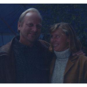 Tommy ja Carita Hellsten.