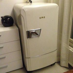Jääkaappi Upo vm. 1952