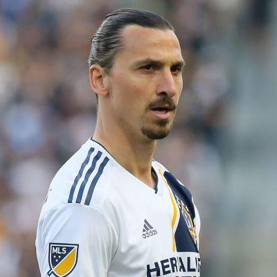 Ett hett Los Angeles-derby väntar för Zlatan Ibrahimovic.