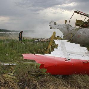 BBC:n dokumentti kysyy, miksi malesialainen MH17-kone ammuttiin alas ja kuka sen teki?