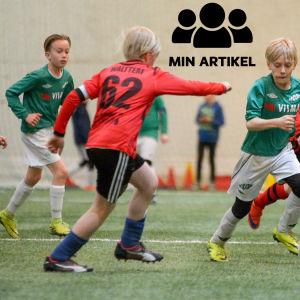 Juniorfotboll