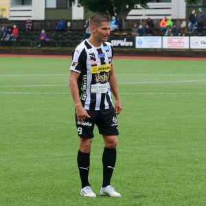 Sebastian Strandvall.
