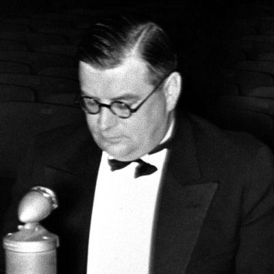 Eljas Erkko puhuu (30.11.1939)