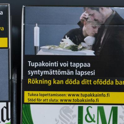 Tupakka-askeja