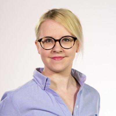 Kirsi Karppinen