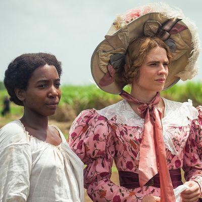 Minisarja karibialaisten orjien ja valkoisten maanomistajien suhteesta 1830-luvulla.