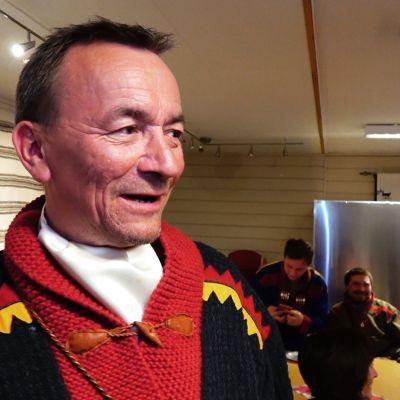 Odd Erik Solbakk