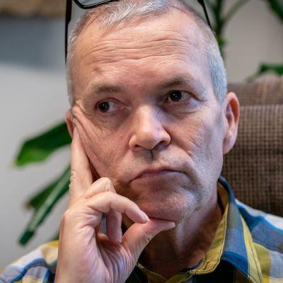 Lasse Ainasoja.