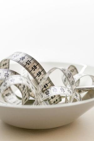 Syömishäiriö hiipii elämään usein salakavalasti.