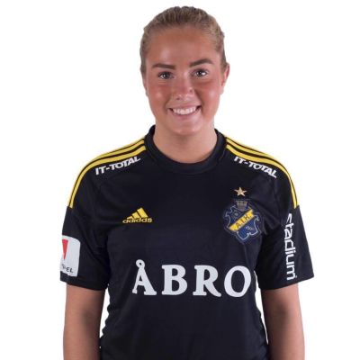 Emelie Smirnoff, AIK.