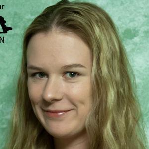 Katarina Lind, reporter på Yle Östnyland