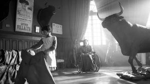 Lumikki, ohjaus Pablo Berger.