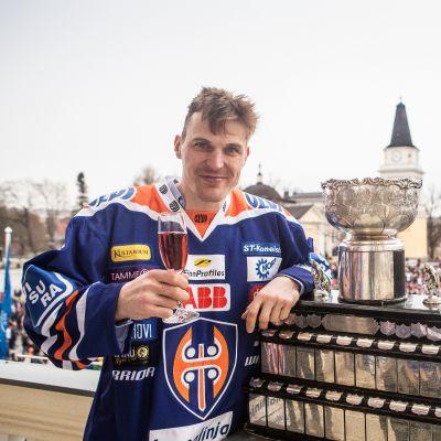 Pekka Saravo