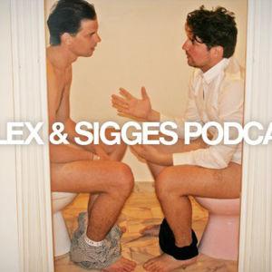 Alex&Sigges podcast