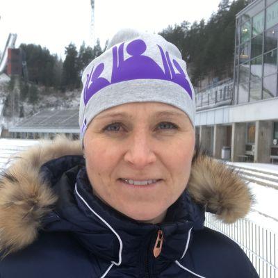 Aino-Kaisa Saarinen