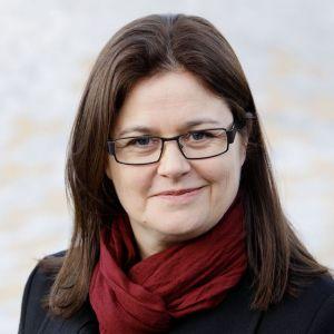 kapellimestari Anna-Maria Helsing