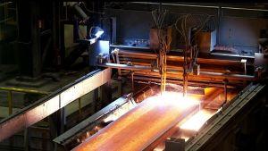 Rautaruukkis fabrik i Brahestad