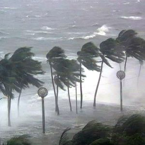 Miksi tulvat uhkaavat globaalisti planeettaamme?