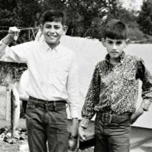 Chilen sotilasvallankaappaus syksyllä 1973 toi Miguel Veran perheineen Suomeen.