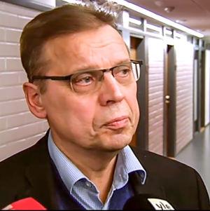 Fackbossen Lauri Lyly